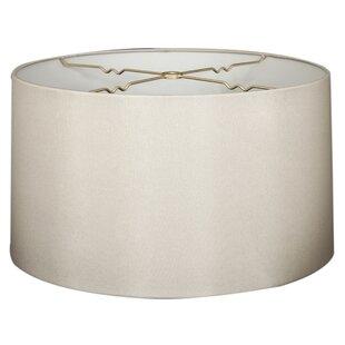Grey drum shade wayfair save aloadofball Image collections