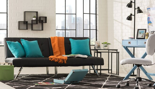 What Your Dorm Doesn\'t Come With | Wayfair