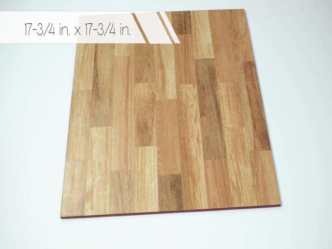 Prospero 17 75 X Ceramic Wood Tile