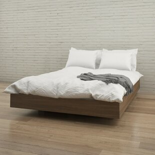 Aristocles Platform Bed