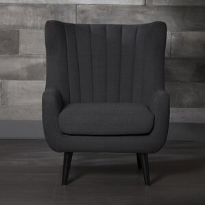 Pure Armchair by Artemano