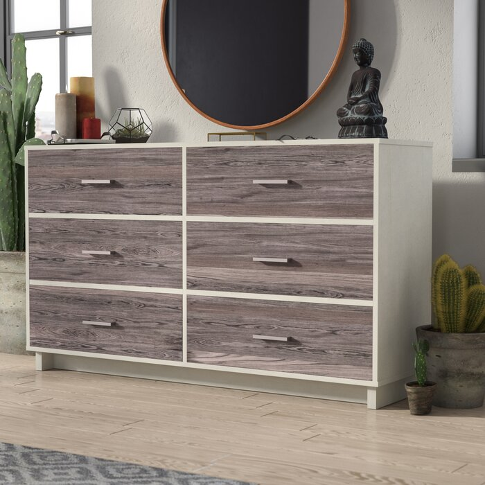 dresser products emmerson o reclaimed elm drawer wood barnwood west lacquer