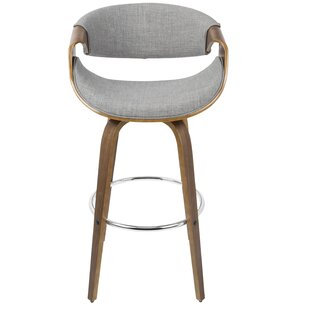 Bon Bar Stools With Backs And Arms | Wayfair