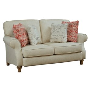 Whitfield Loveseat by Broyhill?