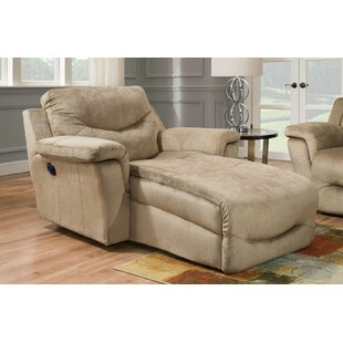 Baek Lay Flat Chaise Lounge