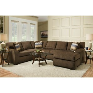 Stricker Modular Sectional..