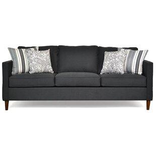 Wonderful Black Sofas Youu0027ll Love | Wayfair