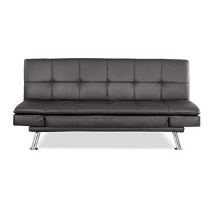 Serta Axis Convertible Sofa Wayfair