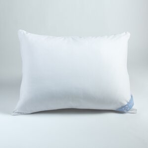 Sealy Posturepedic 300 Thread Count Down Alternative Pillow by Downlite