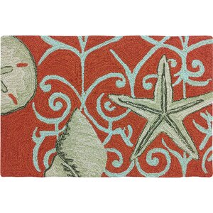 Cockerham Neptune Indoor/Outdoor Area Rug