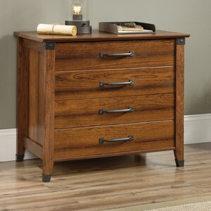newdale 4drawer lateral filing cabinet