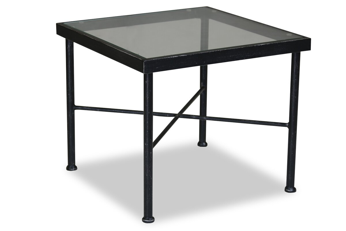 Sunset West Provence End Table & Reviews