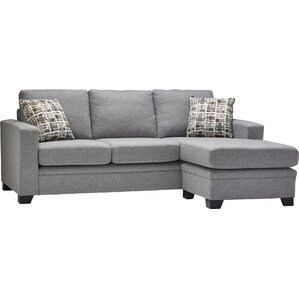 Ray Sectional by Sofas to ..