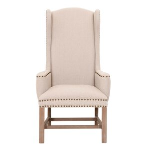 Bartram Arm Chair by One Allium Way