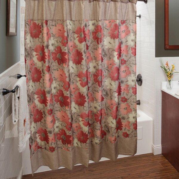 Sherry Kline Toulon Shower Curtain & Reviews | Wayfair