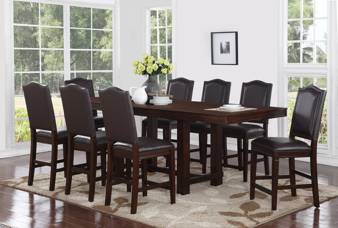 ... 9 Piece Kitchen U0026 Dining Room Sets/; SKU: WRMG1519. Default_name