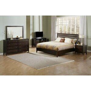 Desi Platform Configurable Bedroom Set
