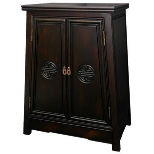 Captivating Long Life Accent Cabinet