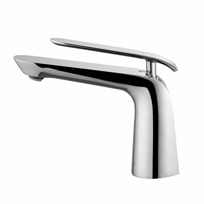 Kraus Seda Single Hole Bathroom Faucet & Reviews | Wayfair.ca
