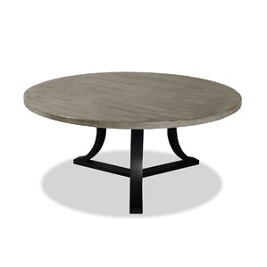 Louisa Modern Rounded Wood..