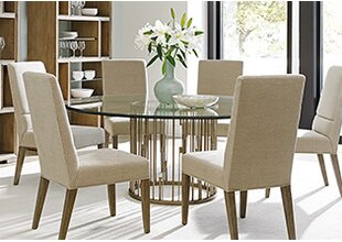 Shadow Play Rendezvous 7 Piece Dining Set