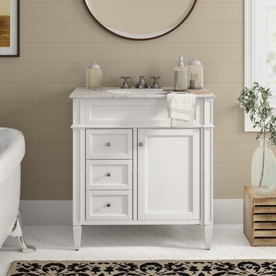 30 inch bathroom vanities you 39 ll love wayfair - Wayfair furniture bathroom vanities ...