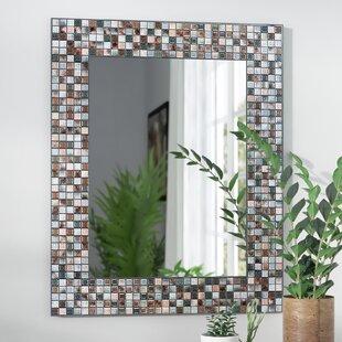 Mosaic Accent Tile Wayfair