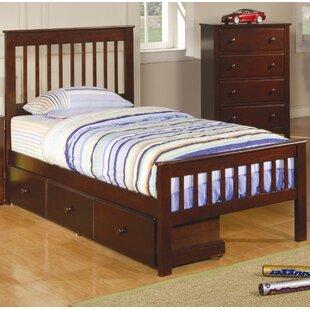 Ensembles pour chambre à coucher d\'enfants: Ton du bois - Bois rouge ...