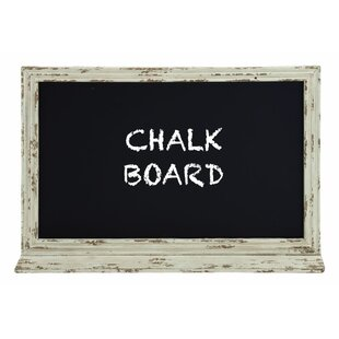 Wood Wall Mounted Chalkboard Design Inspirations