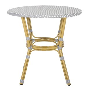 Rahul Rattan Bistro Table