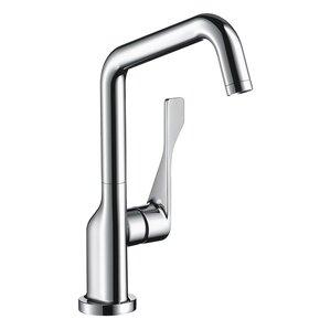 Axor Axor Citterio Single Handle Kitchen Faucet