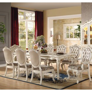 Marble Kitchen Dining Room Sets You Ll Love In 2019 Wayfair