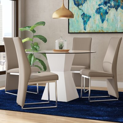 Kimbell Side Chair (Set of 4) Brayden Studio