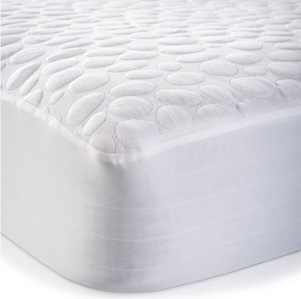 products protector cover mattress sos bed allerzip bug smooth