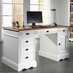 Schreibtisch Gotland von Möbelkultura