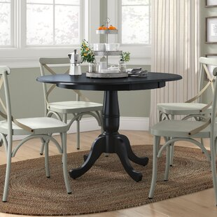 Black Extendable Kitchen Dining Tables You Ll Love Wayfair