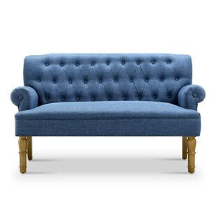 blue sofas you ll love wayfair