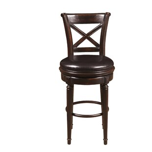 Barnys 30 Swivel Bar Stool