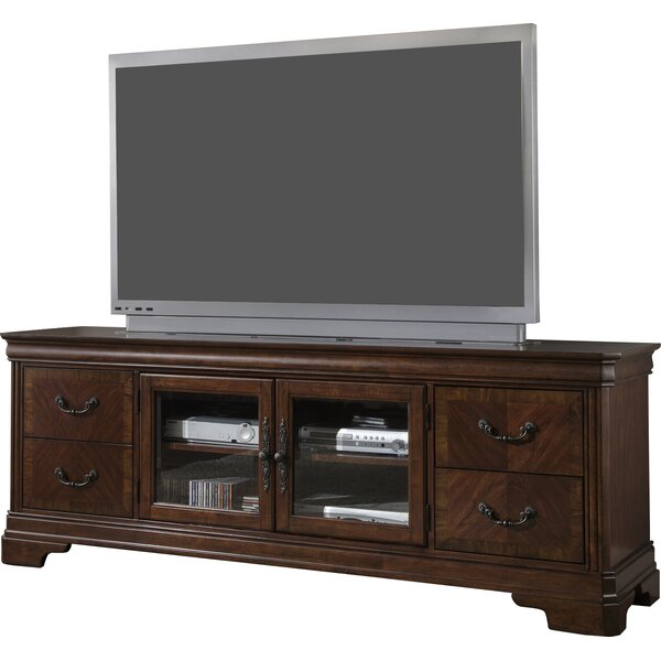 Abe+82%22+TV+Stand tv stands for tvs over 70 inches you'll love wayfair  at cos-gaming.co
