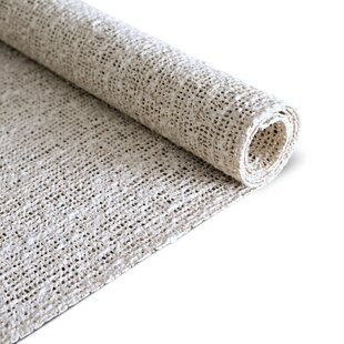 Nature S Grip Non Skid Jute And Natural Rubber Eco Friendly Rug Pad