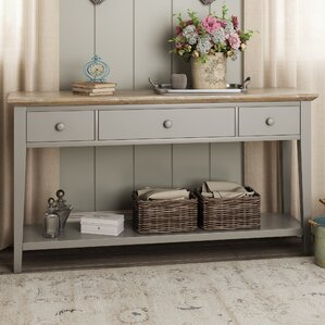 Nice Chatham Console Table