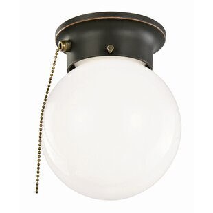 Pull string ceiling light wayfair save aloadofball Gallery