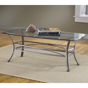 Abbington Coffee Table by Hillsdale Furniture