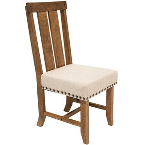Side Chair (Set of 2) by BestMasterFurnit..