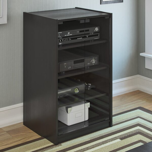 Electronic Components Stand | Wayfair