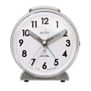 Alarm Clocks & Bedside Clocks You'll Love | Wayfair co uk