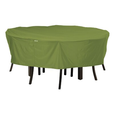 Classic Accessories Sodo Patio Table/Chair Cover Size: Large