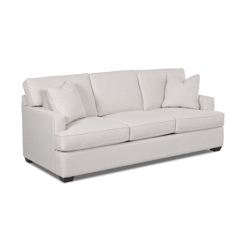Wayfair custom upholstery avery sleeper sofa reviews for Wayfair store