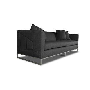 Gatewood Plush Deep Sofa