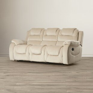 Apartment Size Reclining Sofa Wayfair